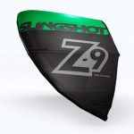 Slingshot Z kite